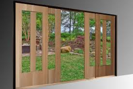 Sliding Wooden Doors Interior Sliding Wood Doors Non Warping Patented Honeycomb Panels And