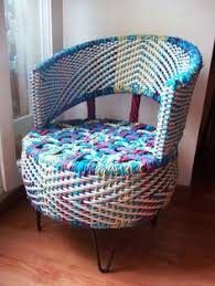 Really Cool Chairs Ideas Reciclaje Neumaticos 5 Reciclaje Pinterest Clever