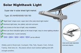 Solar Street Light Circuit Diagram by New Products Adjustable Solar Led Street Light Solar Panel Led