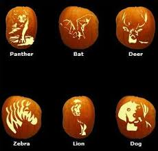 free pumpkin carving patterns saving dollars sense