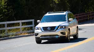 nissan pathfinder 2016 interior 2017 nissan pathfinder quick review with photos horsepower and specs