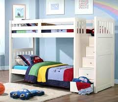 Bunk Beds With Slide And Stairs Cool Bunk Beds Openall Club