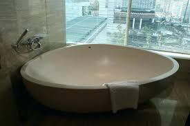 Bathtub Indonesia Nita Lake Lodge Big Bath Tub With Spa Bubblebig Bathtub For Adults