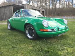 porsche british racing green the frohde 1969 porsche 911 s t coys of kensington