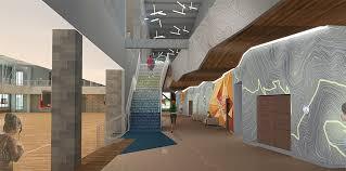 Universities For Interior Design In Usa Utah State University Aggie Recreation Center