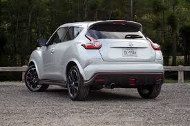 nissan juke top speed 2015 nissan juke nismo rs driven review top speed