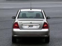 peugeot 408 estate peugeot 307 sedan 2 0 2004 pictures information u0026 specs