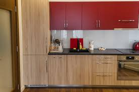 Kitchen Cabinet Door Materials by Best Material For Kitchen Cabinets Home Interior Design