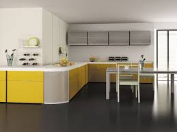 Remodelling Your Modern Home Design With Amazing Fresh Kitchen - Modern kitchen cabinets doors