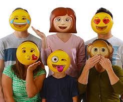 Emoticon Costume Halloween Emoji Costumes Kids U2014 Toys Kids