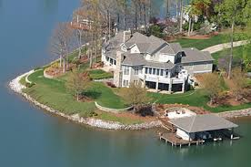 find luxury waterfront homes for sale smith mountain lake