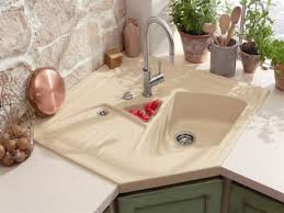 kitchen corner sink interesting kitchen corner sinks kitchen