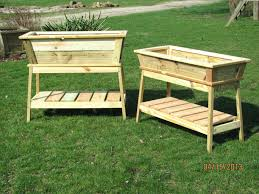 outdoor bench with planter boxes u2013 ammatouch63 com