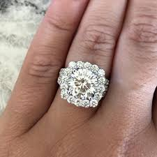 big engagement rings for big engagement rings raymond jewelers