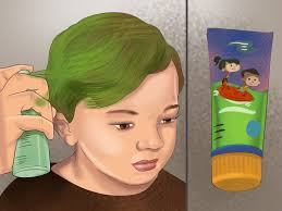 pic of 15 hair how to care for a child s hair 15 steps with pictures wikihow