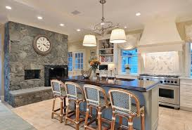 Pendant Light Fixtures Kitchen by Pendant Light Fixtures Kitchen Traditional With Barstools