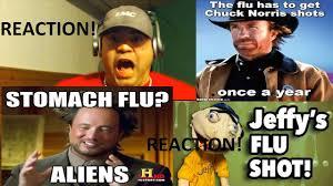 Flu Shot Meme - sml movie jeffy s flu shot reaction omg nice jump scare you got