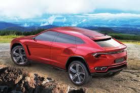 lamborghini upcoming cars lamborghini plans all four door model for 2021 autocar