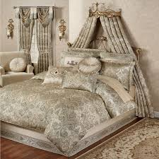 french bedding touch of class