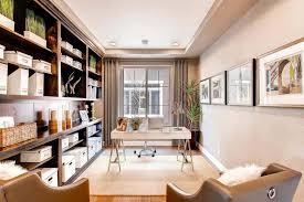 aménagement bureau à domicile 15 exemples d aménagement bureau au design élégant et moderne