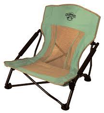 Low Beach Chair Crazy Legs Quad Beach Festival Chair By Crazy Creek