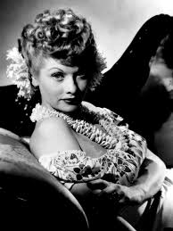 did you know lucille ball was a pin up album on imgur