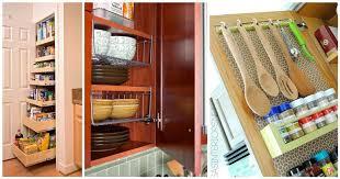 small kitchen space saving ideas tutorialous com kitchen space saving hacks