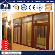 china aluminium profile for doors and windows frame high quality