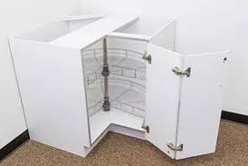 Kitchen Corner Cabinet Options Corner Cabinet Options U2014 Cabinets For Modern Kitchens Affordable
