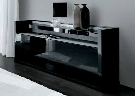 White Lacquer Credenza Sideboards Stunning Modern Sideboards Modern Sideboards Modern