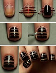 best 25 scotch tape nails ideas on pinterest diy nail designs