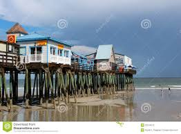 old orchard beach maine editorial stock photo image 32244073