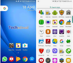 apk laucher android o launcher apk turn your phone into pixel