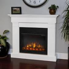 Ash Can For Fireplace by Electric Fireplaces For Less Overstock Com