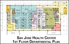 seismic safety project santa clara valley medical center