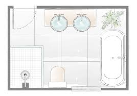 And Bathroom Layout Bathroom Layout Plans For Small And Large Rooms