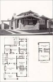 californian bungalow floor plans california bungalow small craftsman style house american homes