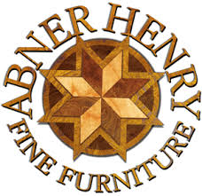 american made solid hardwood handmade furniture abner henry fine