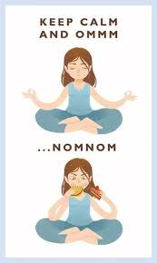 Yoga Meme - my type of yoga meme by meme bee memedroid