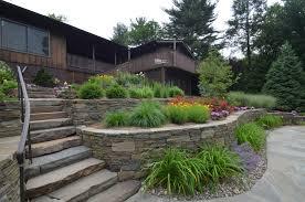 natural stone in your landscape tode landscape