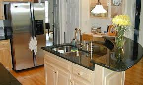 Granite Top Kitchen Island With Seating by Illustrious Kitchen Work Cart Tags Granite Kitchen Island Table
