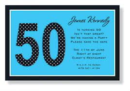 design free printable 50th birthday invitations templates with