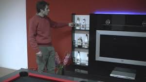 led tv furniture youtube