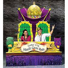 mardi gras decorations clearance 49 best mardi gras images on mardi gras party