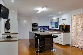 Designed Kitchen by Renowned Designs Interior Designs Brisbane Custom Designed Kitchen