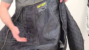 mesh motorcycle jacket icon anthem mesh jacket review from sportbiketrackgear com youtube