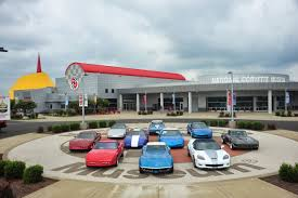 where is the national corvette museum no more in corvette museum floor corvette