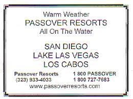passover resorts passover resorts