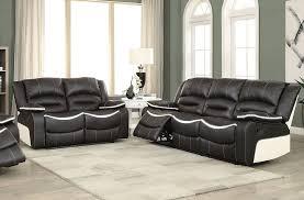 Recliner Sofa Sets Modern Recliner Sofa