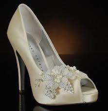 wedding shoes dsw wedding bridal shoes fairy shoe princess